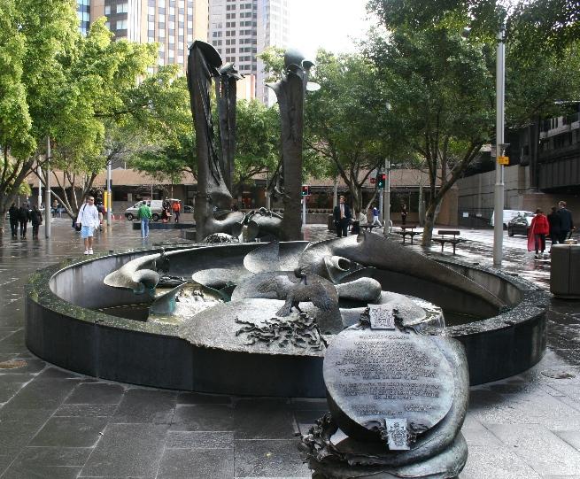 世界城雕集